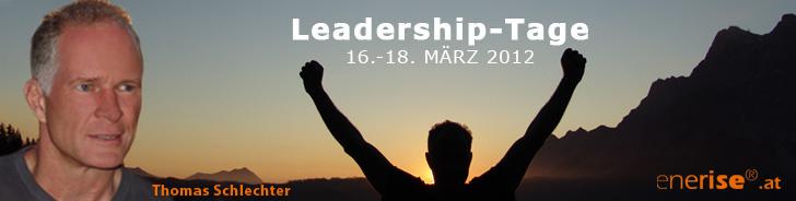 Motivation von Führungskräften für mehr Erfolg im Team