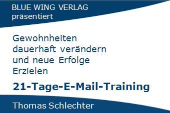 21-Tage-E-Mail-Training